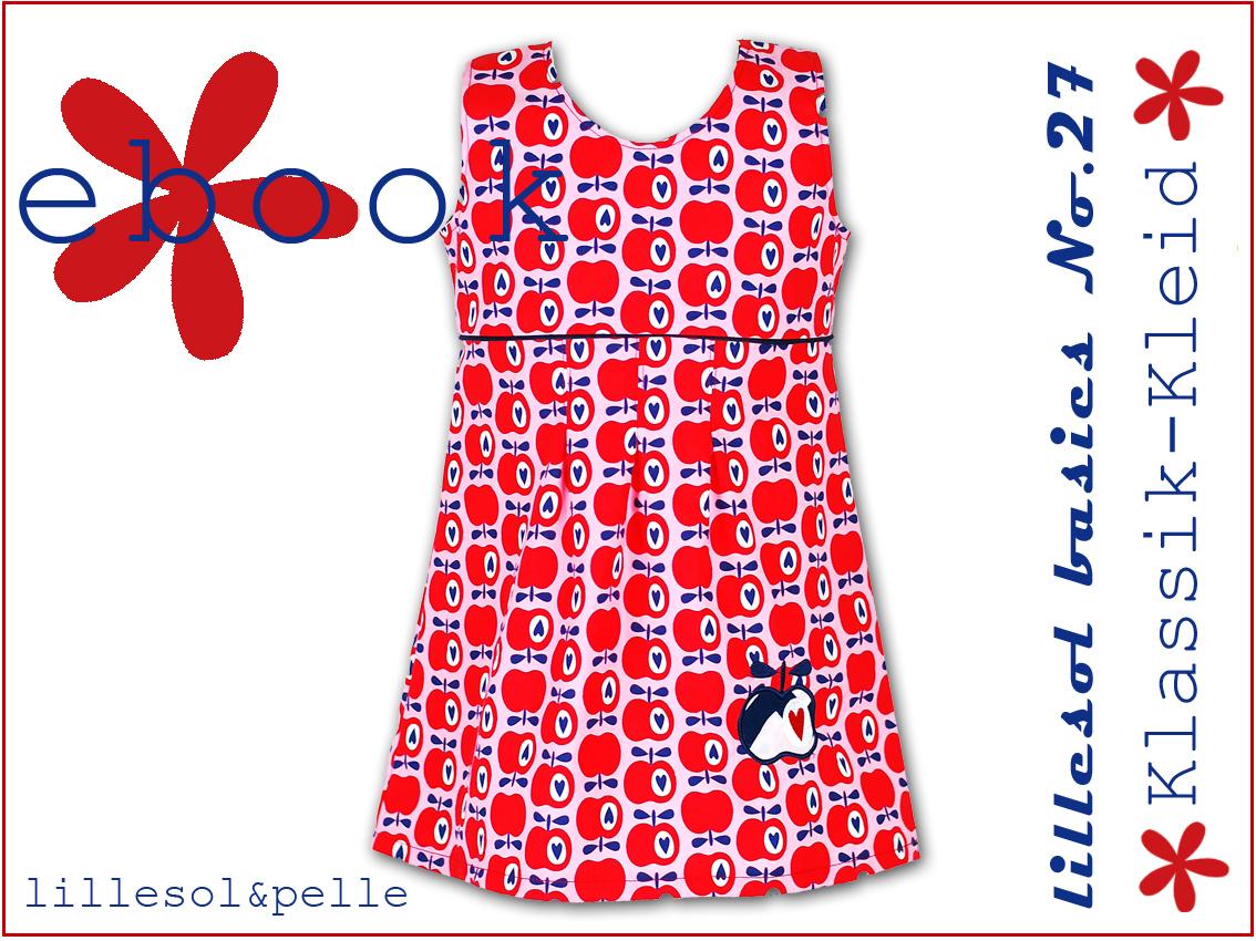 Kleid nahen 80