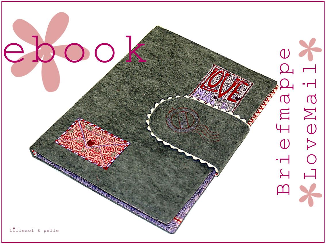Lillesol Accessoires Schnittmuster Für Taschen Zum Nähen