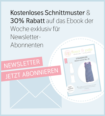 Newsletter von lillesolundpelle